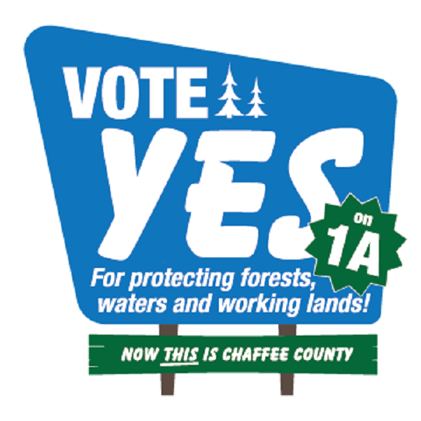 """Chaffee County says """"Yes"""" on 1A"""