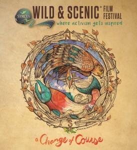 Wild & Scenic Film Fest 2016