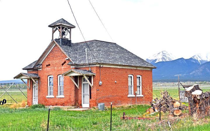 Three New Buildings Make Historic Registry!